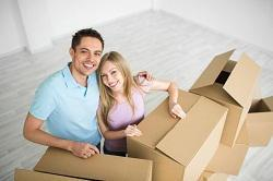 Removals and Storage Company in HA1