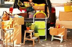 House Moving Services in Harrow